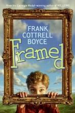 Cottrell Boyce, Frank Framed