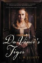 Elliott, Laura Malone Da Vinci`s Tiger