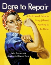 Sussman, Julie Dare to Repair