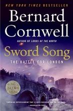 Cornwell, Bernard Sword Song