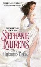 Laurens, Stephanie The Untamed Bride