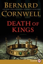 Cornwell, Bernard Death of Kings