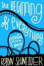Schneider, Robyn The Beginning of Everything