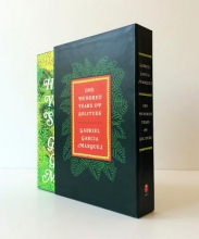Garcia Marquez, Gabriel One Hundred Years of Solitude Slipcased Edition