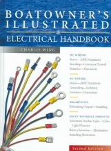 Wing, Charles Boatowner`s Illustrated Electrical Handbook