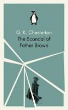 G.,K. Chesterton Scandal of Father Brown