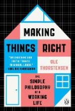 Thorstensen, Ole Making Things Right