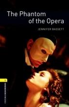 Bassett, Jennifer OXFORD BOOKWORMS LIB THE PHANT