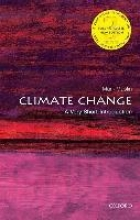 Mark A. Maslin Climate Change: A Very Short Introduction