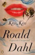Dahl, Roald Kiss Kiss