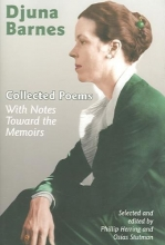 Barnes, Djuna Collected Poems