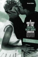 Neupert, Richard A History of the French New Wave Cinema