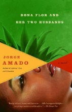 Amado, Jorge Dona Flor and Her Two Husbands