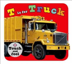 Jennings, Emma,   Powell, Sarah,   Tinsley, Pip T Is for Truck