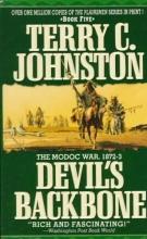 Johnston, Terry C. Devil`s Backbone