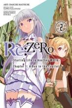 Nagatsuki, Tappei Re: Zero Starting Life in Another World 2