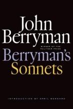 Berryman, John Berryman`s Sonnets