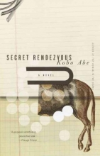 Abe, Kobo Secret Rendezvous