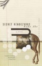 Abe, Kaobao Secret Rendezvous