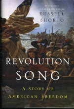 Shorto, Russell Shorto*Revolution Song