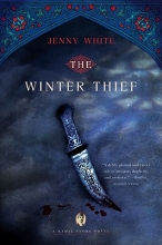 White, Jenny The Winter Thief