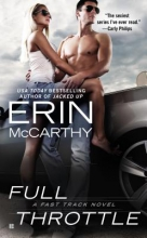 McCarthy, Erin Full Throttle