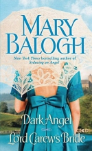 Balogh, Mary Dark AngelLord Carew`s Bride