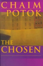 Potok, Chaim The Chosen