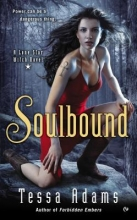 Adams, Tessa Soulbound