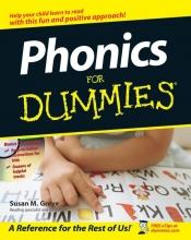 Susan M. Greve Phonics for Dummies