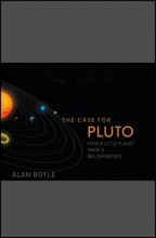 Boyle, Alan The Case for Pluto