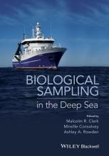 Malcolm R. Clark,   Mireille Consalvey,   Ashley A. Rowden Biological Sampling in the Deep Sea