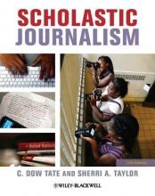 C. Dow Tate,   Sherri Taylor Scholastic Journalism