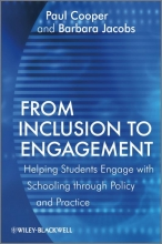 Paul Cooper,   Barbara Jacobs From Inclusion to Engagement