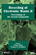 Zhang, Kejing Recycling of Electronic Waste II