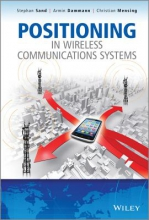 Sand, Stephan Positioning in Wireless Communications Systems