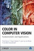 Gevers, Theo Color in Computer Vision