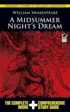 Shakespeare, William A Midsummer Night`s Dream Thrift Study Edition