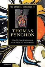 Dalsgaard, Inger H Cambridge Companion to Thomas Pynchon
