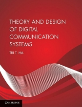Ha, Tri T. Theory and Design of Digital Communication Systems