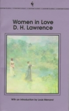 Lawrence, D. H. Women in Love