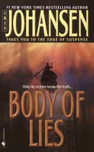 Johansen, Iris Body of Lies