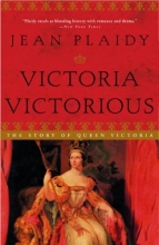 Plaidy, Jean Victoria Victorious