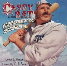 Thayer, Ernest Lawrence Casey at the Bat