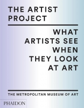 Artist Project, The