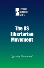 The Us Libertarian Movement