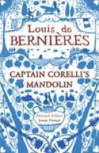 Louis,De Bernieres Captain Corelli`s Mandolin