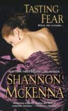 McKenna, Shannon Tasting Fear