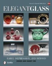Coe, Debbie Elegant Glass