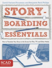 Rousseau, David Harland Storyboarding Essentials